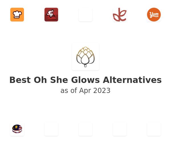 Best Oh She Glows Alternatives