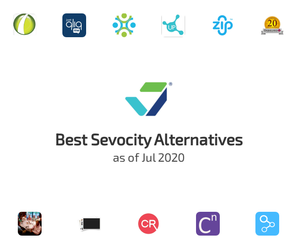 Best Sevocity Alternatives