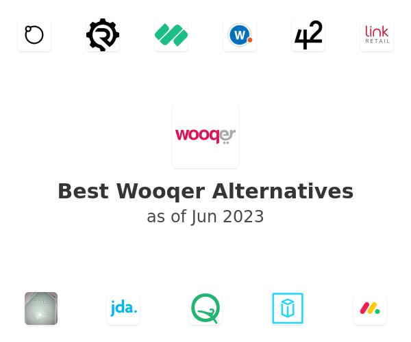 Best Wooqer Alternatives