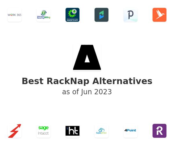 Best RackNap Alternatives