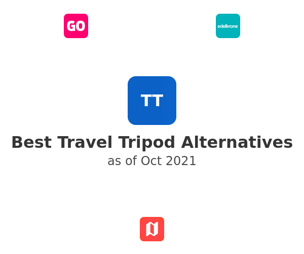 Best Travel Tripod Alternatives