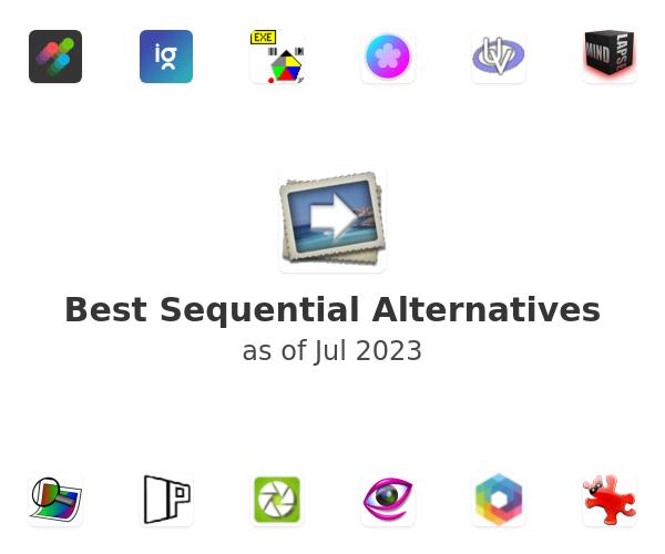 Best Sequential Alternatives