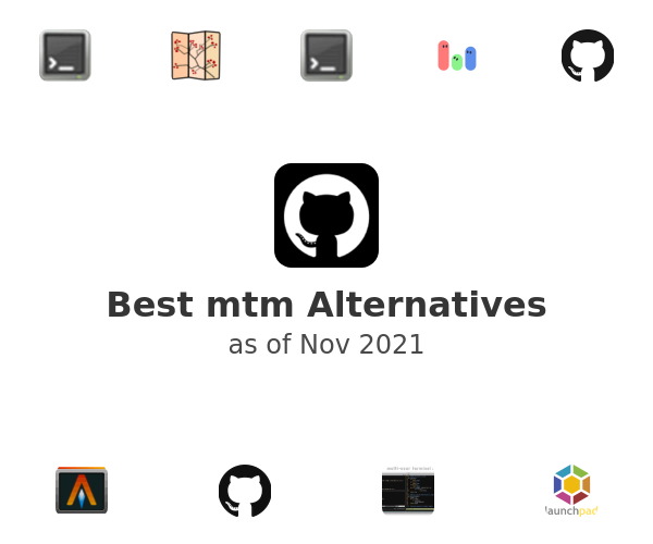 Best mtm Alternatives