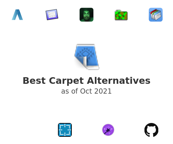 Best Carpet Alternatives