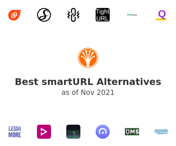 Best smartURL Alternatives