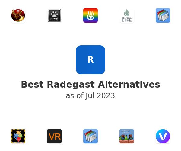 Best Radegast Alternatives