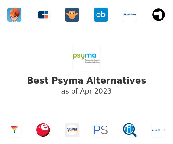 Best Psyma Alternatives