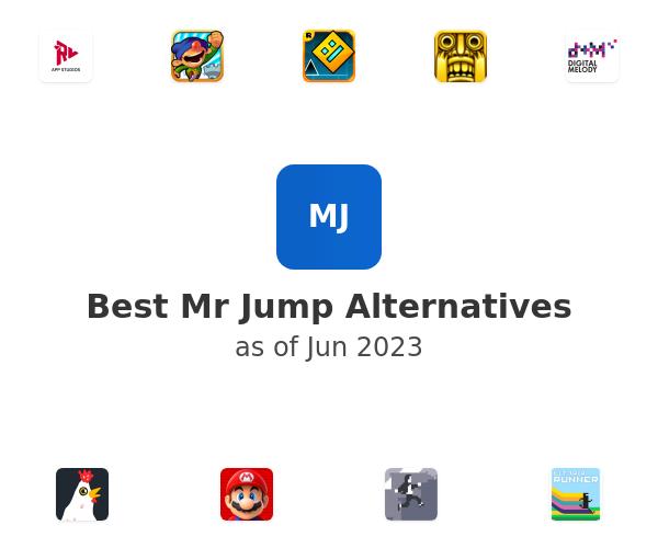 Best Mr Jump Alternatives