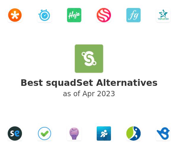 Best squadSet Alternatives