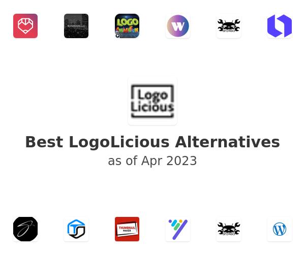 Best LogoLicious Alternatives