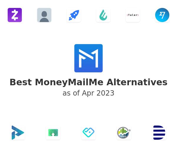 Best MoneyMailMe Alternatives