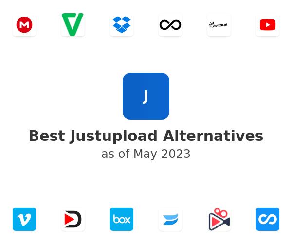 Best Justupload Alternatives