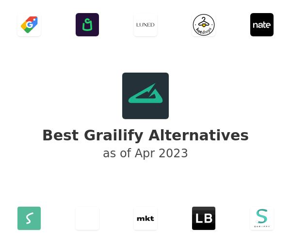 Best Grailify Alternatives