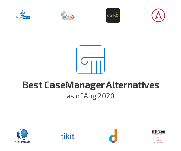 Best CaseManager Alternatives