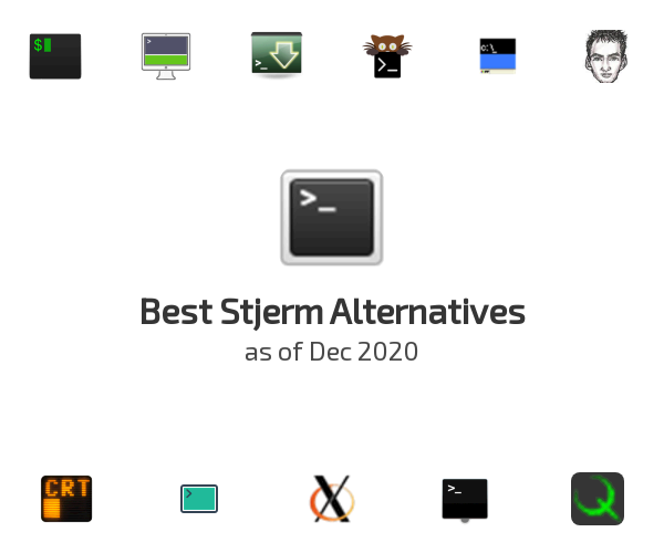 Best Stjerm Alternatives