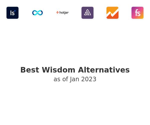 Best Wisdom Alternatives