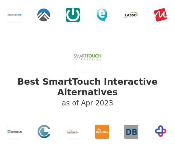 Best SmartTouch Interactive Alternatives