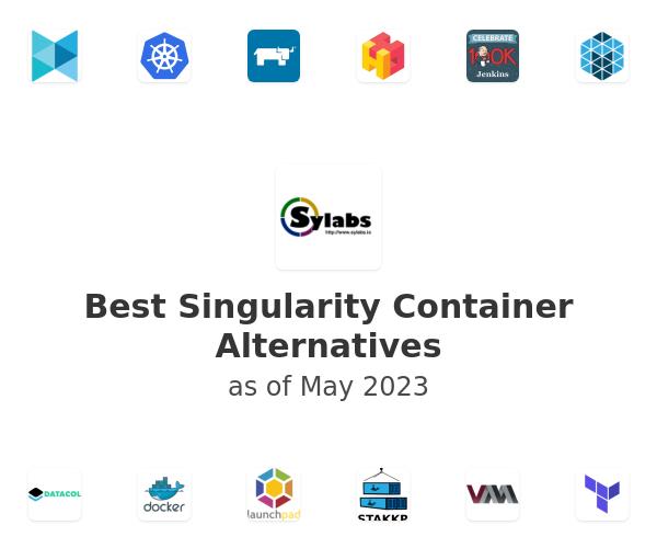 Best Singularity Container Alternatives