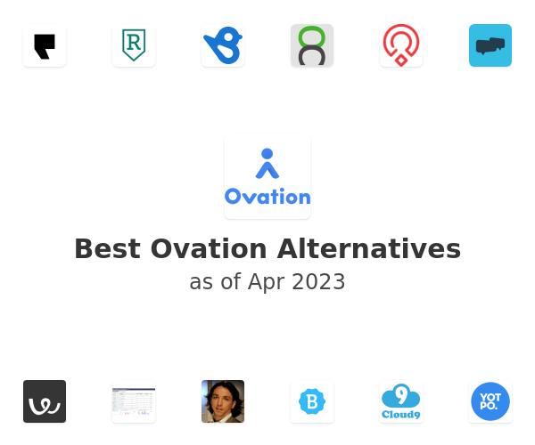 Best Ovation Alternatives