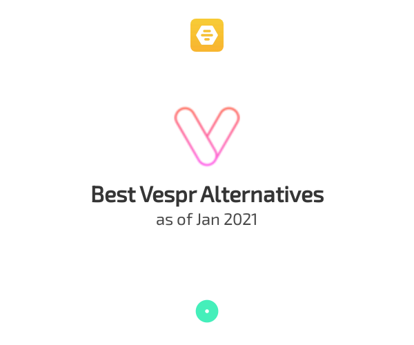 Best Vespr Alternatives