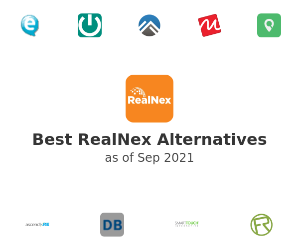Best RealNex Alternatives
