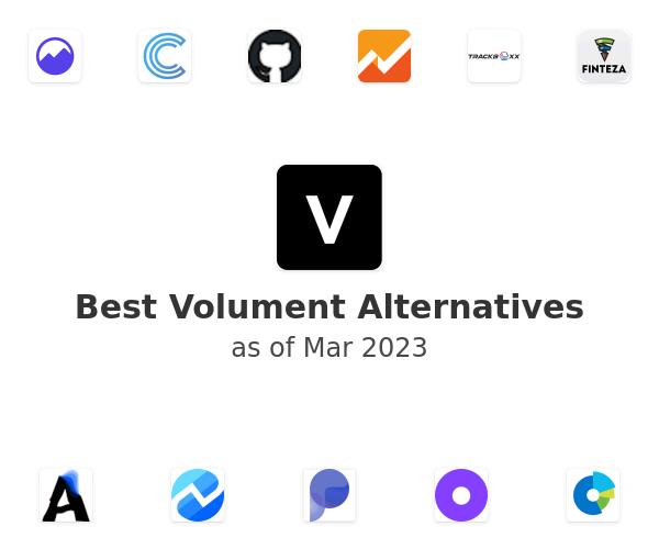 Best Volument Alternatives