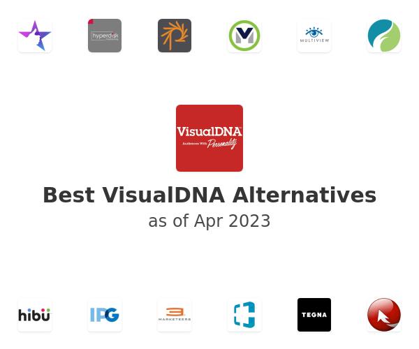 Best VisualDNA Alternatives