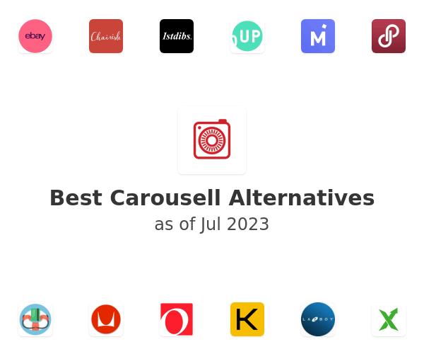 Best Carousell Alternatives