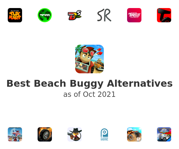 Best Beach Buggy Alternatives