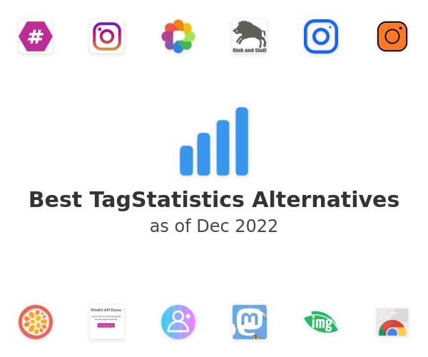 Best TagStatistics Alternatives