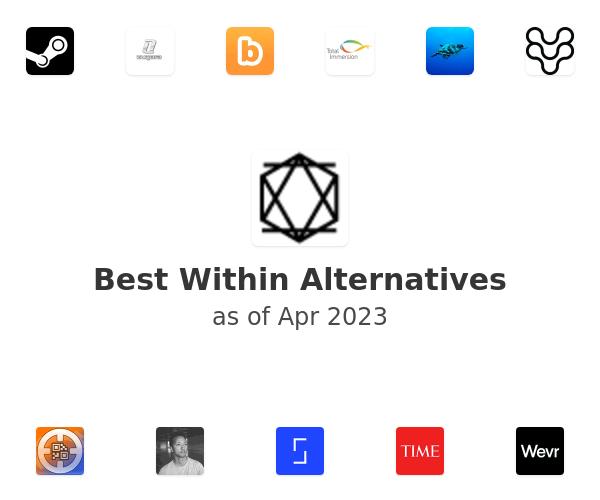 Best Within Alternatives