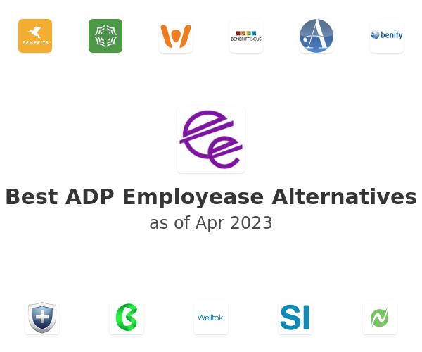 Best ADP Employease Alternatives