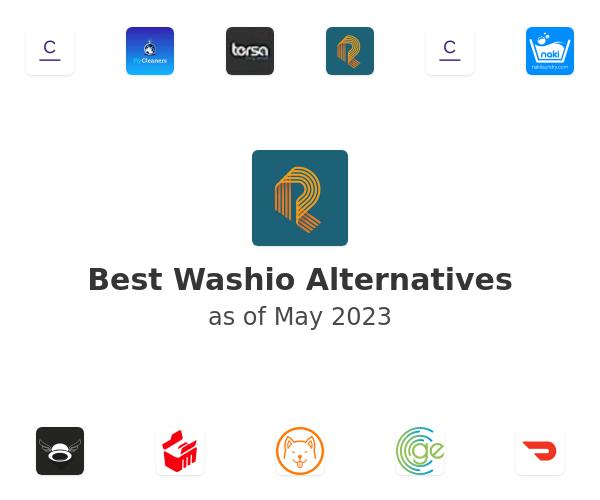 Best Washio Alternatives