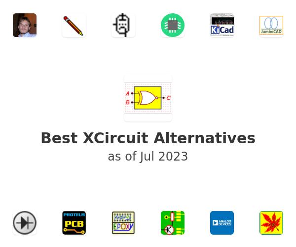 Best XCircuit Alternatives