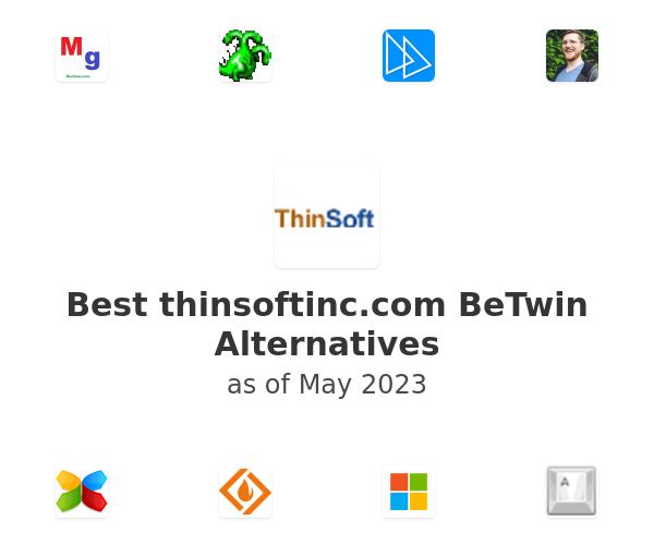 Best BeTwin Alternatives