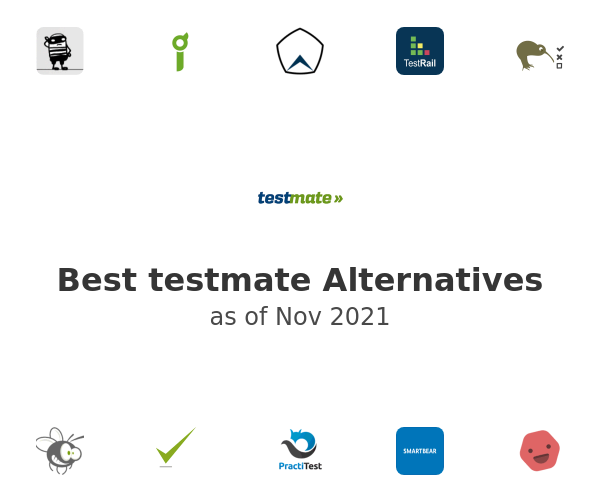 Best testmate Alternatives