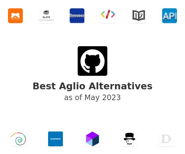 Best Aglio Alternatives
