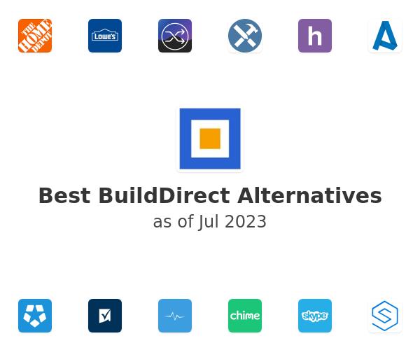 Best BuildDirect Alternatives