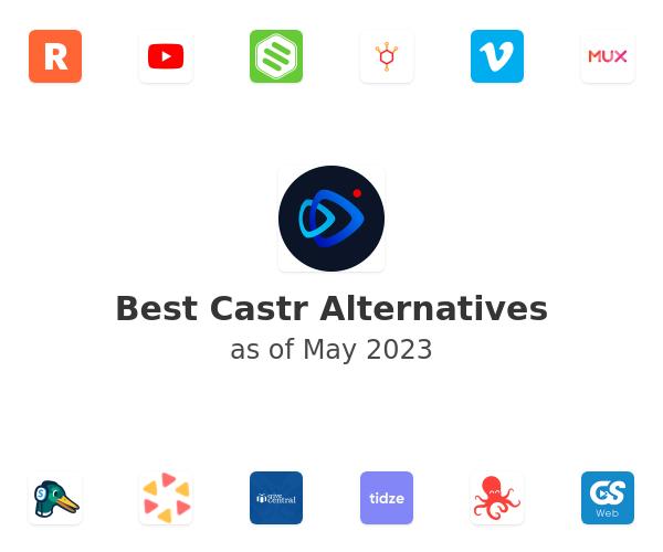 Best Castr Alternatives