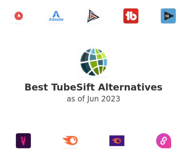 Best TubeSift Alternatives