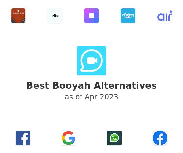 Best Booyah Alternatives
