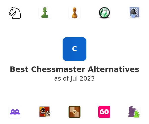 Best Chessmaster Alternatives