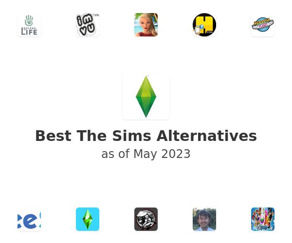 Best The Sims Alternatives