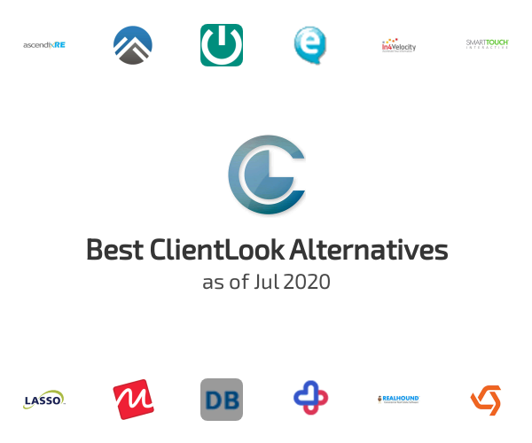 Best ClientLook Alternatives