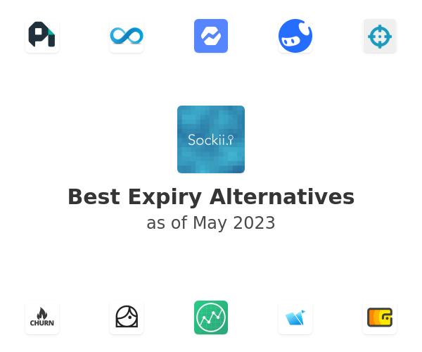 Best Expiry Alternatives