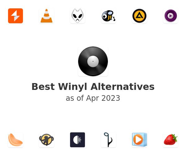 Best Winyl Alternatives