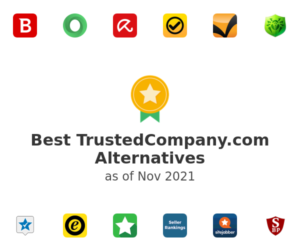 Best TrustedCompany.com Alternatives