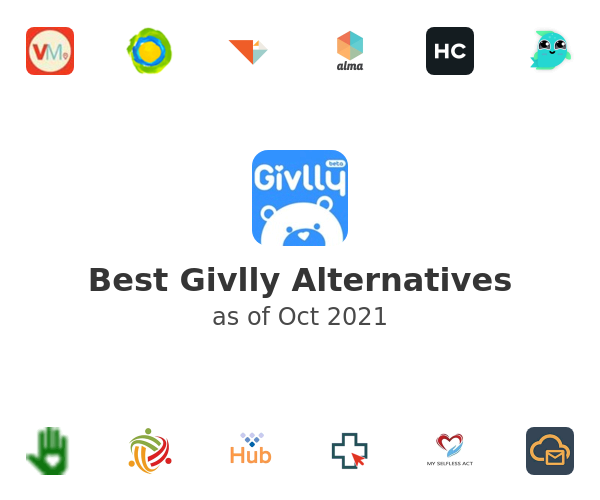 Best Givlly Alternatives