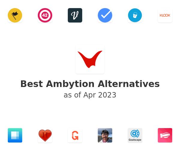 Best Ambytion Alternatives