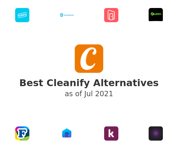 Best Cleanify Alternatives